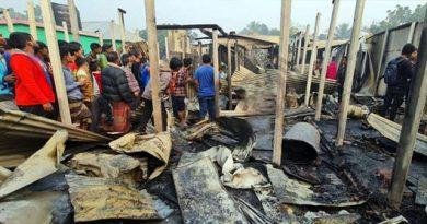 Gazipur fire kills 4, injures 20