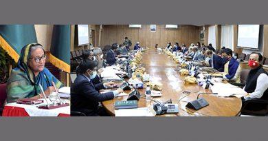 Cabinet okays civil courts' financial jurisdiction amendment