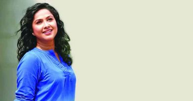 Nadia's documentary on public awareness | The Asian Age Online, Bangladesh