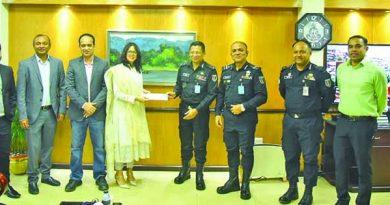 Evaly sponsors RAB's film 'Operation Sundarbans' | The Asian Age Online, Bangladesh