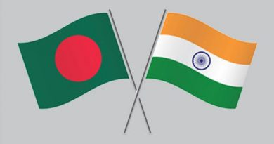 India-Bangladesh police will enhance joint work against terrorists