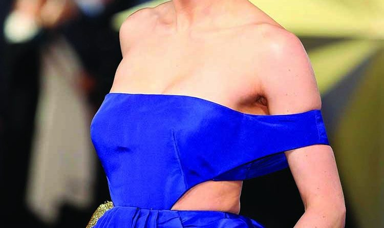 Brie gets buffed up for 'Captain Marvel 2' | The Asian Age Online, Bangladesh
