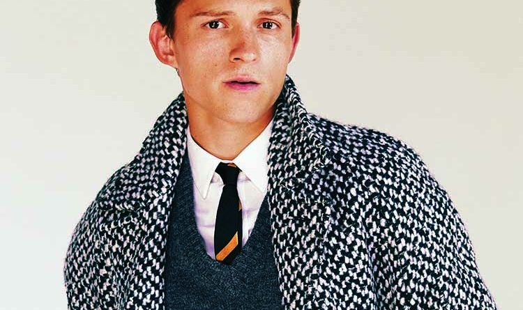 Tom Holland's 'Cherry' teaser released | The Asian Age Online, Bangladesh