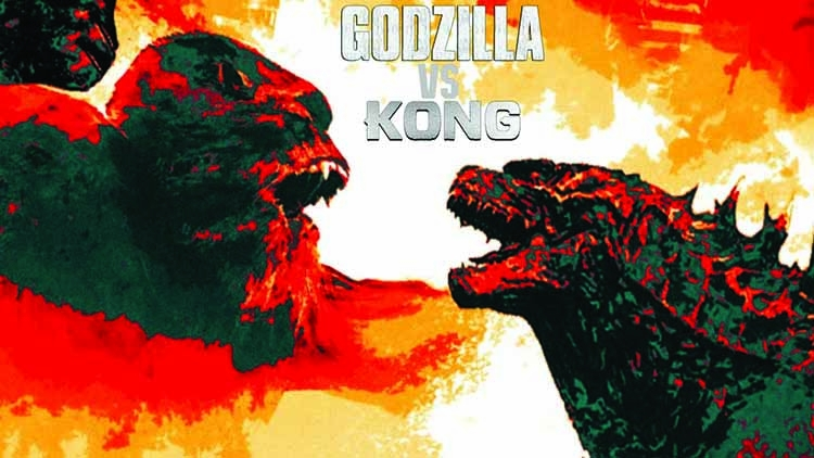 Godzilla vs Kong's streaming release conflict close to being resolved | The Asian Age Online, Bangladesh