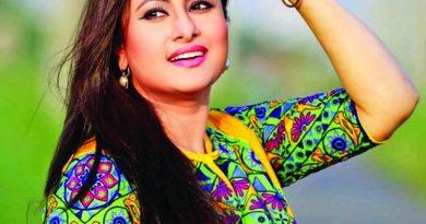 Actress Purnima's item song   The Asian Age Online, Bangladesh