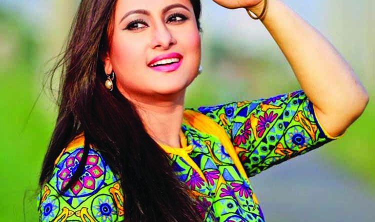Actress Purnima's item song | The Asian Age Online, Bangladesh