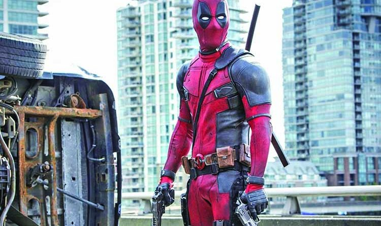 'Deadpool 3' is going to be part of the Marvel | The Asian Age Online, Bangladesh
