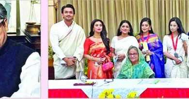 'Bangabandhu' biopic team meets Sheikh Hasina | The Asian Age Online, Bangladesh