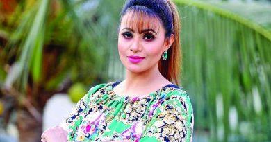 Kazi Shoma's hilly song | The Asian Age Online, Bangladesh