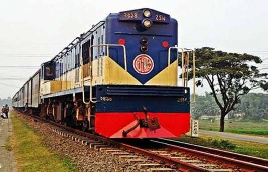 Dhaka-Cox's Bazar train service from next year