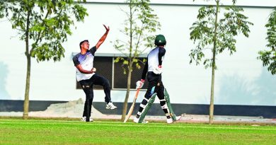 Mahmudullah pleased with bowlers performance in first warm-up game | The Asian Age Online, Bangladesh