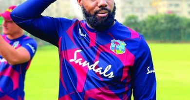 Windies seeking consistency to upset 'favourite' Bangladesh | The Asian Age Online, Bangladesh