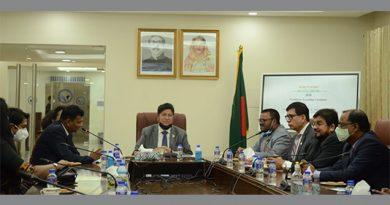 Dhaka emphasises on public diplomacy to uphold Bangladesh's image: Momen