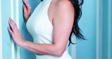 Sunny Leone suffers from pandemic angst | The Asian Age Online, Bangladesh