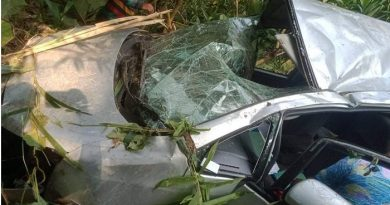 Eight hurt in Sajek road accident – Countryside – observerbd.com