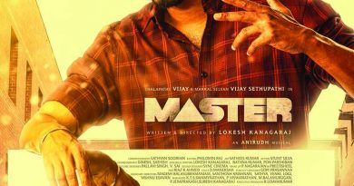 Vijay starrer Master grosses over Rs 50 crore on first day | The Asian Age Online, Bangladesh
