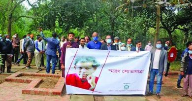 Remembering Selim Al Deen on his 13th death anniversary   The Asian Age Online, Bangladesh