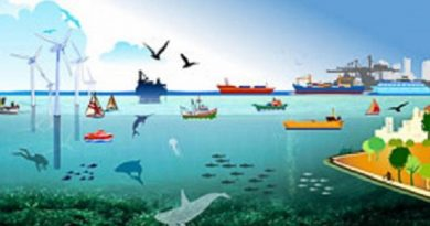 ADB, EIB join hands to protect oceans, support blue economy