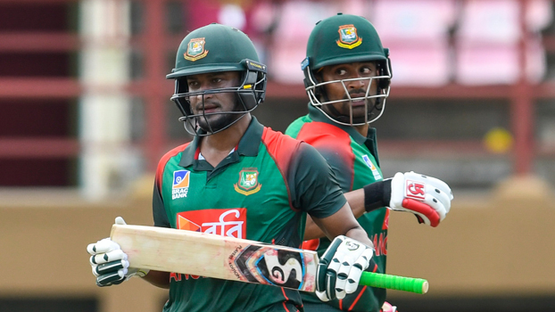 Tamim, Shakib hit form ahead of Windies ODIs