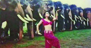 Preity shares her favorite photo from 'Dil Se' shoot | The Asian Age Online, Bangladesh