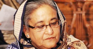 PM mourns death of Architect Yeafesh Osman' wife