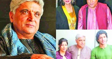 Javed Akhtar: I never ask personal questions to my kids | The Asian Age Online, Bangladesh