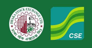 Bourses open week on higher note