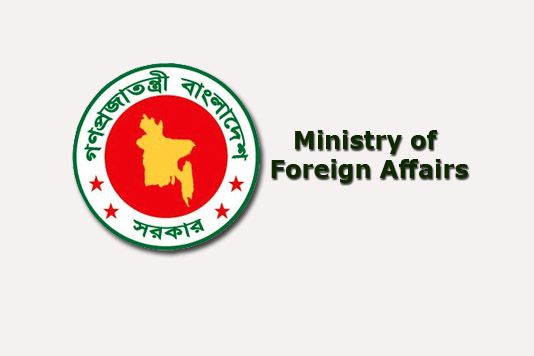 Govt working to send back expats to Bahrain: Foreign ministry