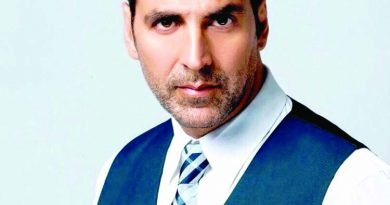 Akshay urges fans to contribute to Ram Temple construction | The Asian Age Online, Bangladesh