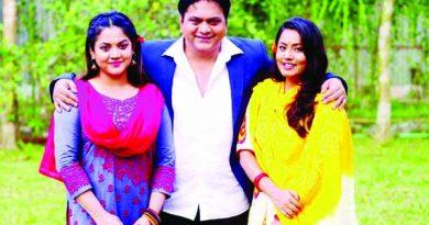 Mir Sabbir, Urmila and Ireen Tany in Eid serial | The Asian Age Online, Bangladesh