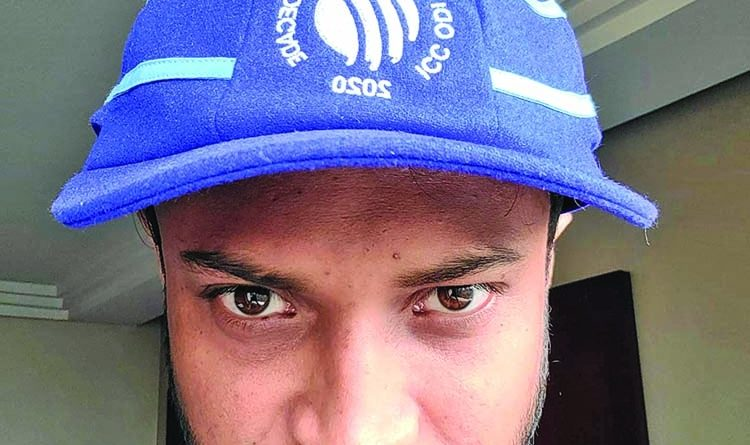 Shakib gets special cap from ICC | The Asian Age Online, Bangladesh