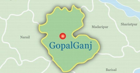 2 killed in Gopalganj road accident – Countryside – observerbd.com