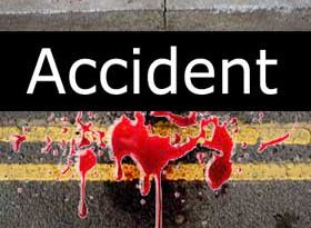 Driver killed as three-wheeler falls into ditch – Countryside – observerbd.com