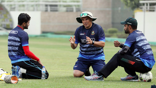New roles for Shakib, Soumya in Windies ODIs