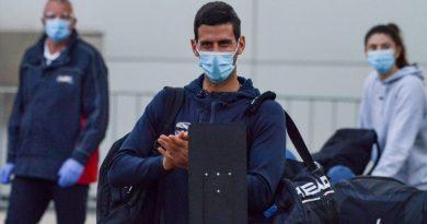 Kyrgios criticizes Djokovic over quarantine row | The Asian Age Online, Bangladesh