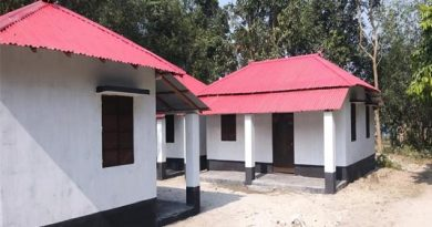 7,119 houses ready for homeless in Rajshahi division