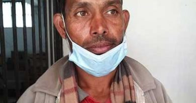 Man to die for killing wife in Kurigram  – Countryside – observerbd.com