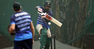 Tamim keen to create 'Bangladesh Brand of Cricket'