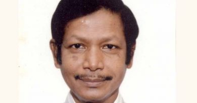 Govt appoints Ahmed Jamal as central bank director