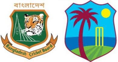 Bangladesh win toss, opt to bowl – Sports – observerbd.com