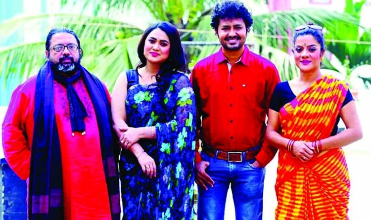 Probal coming up with TV serial Analogue Life | The Asian Age Online, Bangladesh