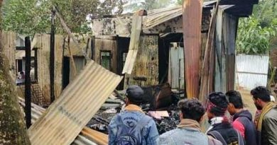 Man nephew electrocuted in Nabinagar – Countryside – observerbd.com