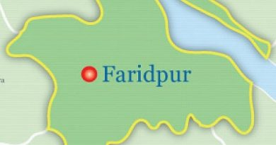 3 killed in Faridpur road crash – Countryside – observerbd.com