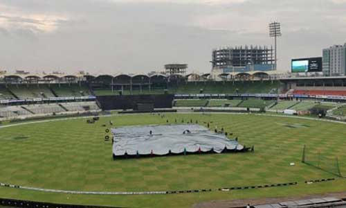 Rain suspends Bangladesh-West Indies first ODI – Sports – observerbd.com