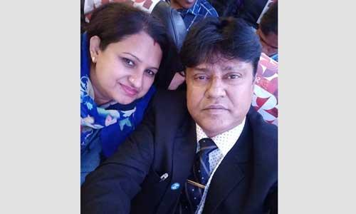 ACC sues ex-Meherpur OC, wife – Countryside – observerbd.com
