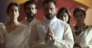 Amazon Prime drama sparks controversy in India | The Asian Age Online, Bangladesh
