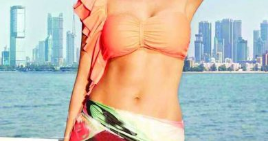 Shilpa Shetty pays a tribute to Helen | The Asian Age Online, Bangladesh