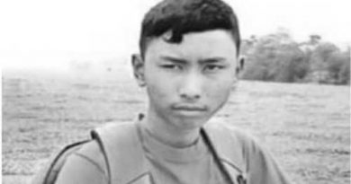 Schoolboy run over by bus in Khagrachhari – Countryside – observerbd.com