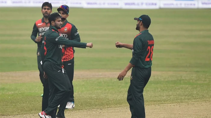 West Indies 148 all out in 2nd ODI – Sports – observerbd.com