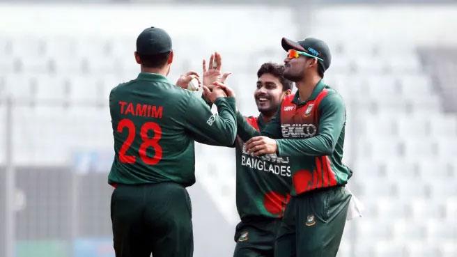 West Indies bat first in 2nd ODI – Sports – observerbd.com
